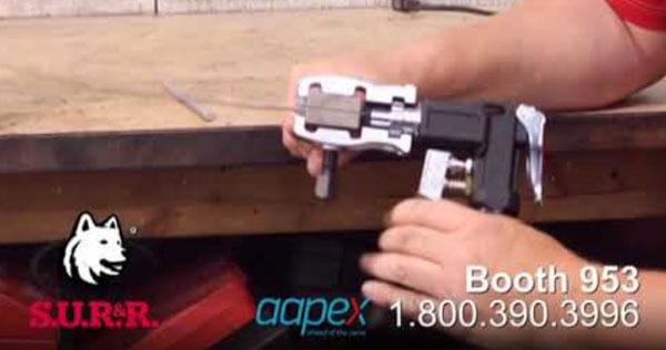 AAPEX-Spot
